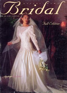 Alfred Angelo 1993 1980s WeddingVintage Wedding GownsVintage