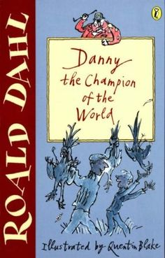 Danny's life seems perfect: his home is a gypsy caravan, he's the youngest car mechanic around, and his best friend is his dad, who never runs out of wonderful stories to tell. And when Danny discovers his father's secret, he's off on the adventure of a lifetime. Here's Roald Dahl's famous story about a 9-year-old boy, his dad, and a daring and hilarious pheasant-snatching expedition. Just as important, it's the story of the love between a boy and his father.