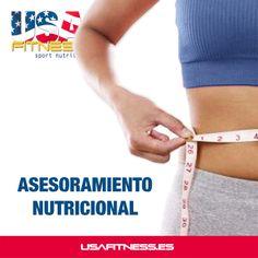 ¡¡Recuerda que en USA Fitness encontrarás el mejor asesoramiento nutricional que se adapta a tus necesidades!!  http://usafitness.es/es/content/25-nutricionista-usafitness-madrid