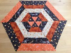 A blog about the Exploration of Quilting and Design