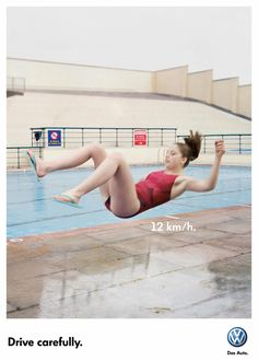 Volkswagen - Pool - award 2011