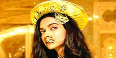 Deewani Mastani Official Video is Out