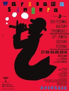 13 Warszawa Singera Festiwal Kultury Zydowskiej, 13th Singer's Warsaw Jewish Culture Festival, Majewski Lech