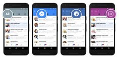 Facebook is unveiling a new feature that should make it easier for businesses to stay on top of conversations across Facebook, Facebook Messenger and..