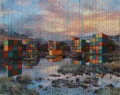 Seattle, WA Artist: Mary Iverson