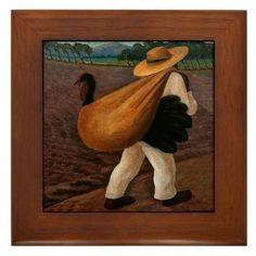 Diego Rivera Farmer