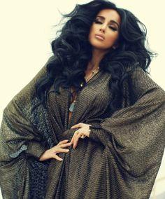 Introducing Lilly Ghalichi aka Kim K 2.0