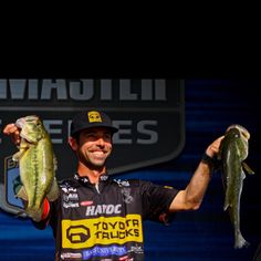 Mike Iaconelli!! <3