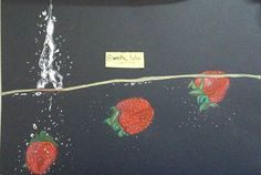 Splash strawberry  #sketch #happy #strawberry #splash #slow #water #love #color #red #arts_help #arts_secret #art_worldly #arts_gallery #sketch_daily #art_prime #art_spotlight #artspipl #kyeopta #소녀 #예쁜 #드로잉 #미완성 #미술 #연필 #연필드로잉 #대기 #대양 #wella_lolo