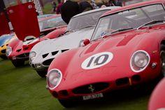 250 GTO for $32 million