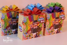 Birthday Giveaways For Kids, Planner, Bento, Gift Wrapping, Tutu, Gifts, Birthday Party Tables, One Year Anniversary, Gift Wrapping Paper