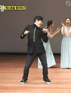 하하 (Ha Ha) from Running Man. Running Man Funny, Running Man Song, Running Man Korean, Ji Hyo Running Man, Running Humor, Korean Star, Korean Men, Korean Actors, Korean Dramas