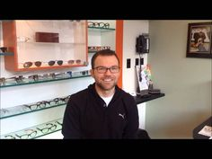 Meet Crickett on this week's Q&A! Find out what brought Mr. Crickett to Pittsburgh, how the optical world is treating him & be sure to congratulate him as our next store manager! #optical #optician #Eyetique #Pittsburgh