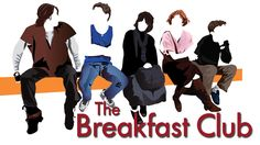 The Breakfast Club | Movie fanart | fanart.tv