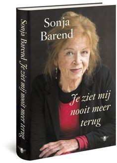 Sonja Barend was decennialang een van de meest vertrouwde gezichten op de Nederlandse televisie. Generaties groeiden op met haar programma's. Haar heldere en betrokken manier van interviewen was een voorbeeld en inspiratie voor velen. Achter haar elegante en intelligente verschijning gaat een aangrijpend oorlogsverleden schuil.