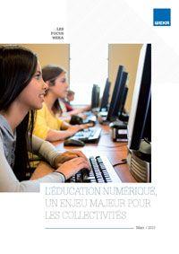 L'éducation numérique, un enjeu majeur pour les collectivités - Éditions Weka