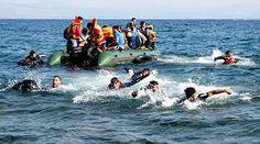 multi-news.gr - Όλες οι Ειδήσεις   [Πρώτο Θέμα]: Νέα τραγωδία με πρόσφυγες στα τουρκικά παράλια - 17 νεκροί   http://www.multi-news.gr/proto-thema-nea-tragodia-prosfiges-sta-tourkika-paralia-17-nekri/?utm_source=PN&utm_medium=multi-news.gr&utm_campaign=Socializr-multi-news