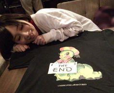 Aina · The End (@aina_BiSH) | Twitter