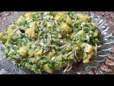 Yoğurtlu Patlıcan Salatası Tarifi Yoğurtlu Patlican Ezme Tarifi Hatay Usulü Yoğurtlu Patlıcan Meze - YouTube