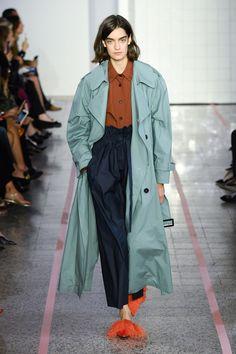Erika Cavallini Spring 2018 Ready-to-Wear  Fashion Show Collection