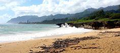 https://flic.kr/p/ToFfkF   Laie Beach, Laie, Ko'olauloa, Oahu, Hawaii