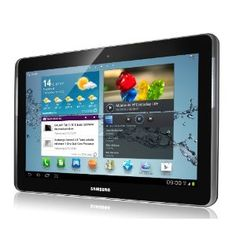 #Samsung P5100 #Galaxy Tab 2 10.2 #Tablet (25,7 cm (10,1 Zoll), #Android 4.0