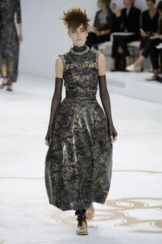 Chanel Haute Couture