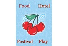 Plan your trip now for the very kid friendly National Cherry Festival in Traverse City, Michigan!!