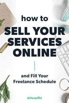 Learning how to sell your services online could be the solution to your income problem and, possibly set the foundation to skyrocket your long-term earning potential. Here are the steps to get stared, plus our best tips to become successful quickly. |Sell Services| Online Services| Make Money Online| Make Money | Money |Freelancer| Freelance| Freelance Writer