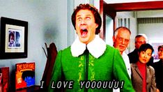 Life Lessons Learned from Buddy the Elf