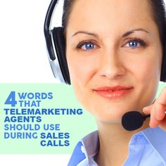 Click here NOW to know about these focus words your #telemarketing team MUST use during every #sales call!