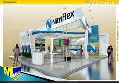 Nitriflex - Expobor 2014