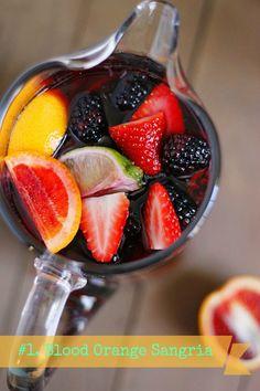 4 Summer Sangria Recipes
