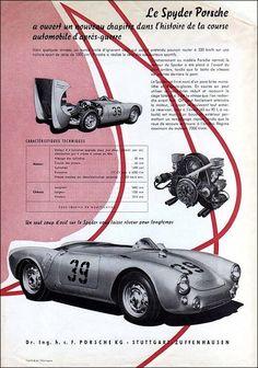 Porsche 1955