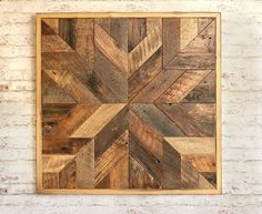 50 Wooden Wall Decor Art Finds To Help You Add Rustic Beauty To Your Room