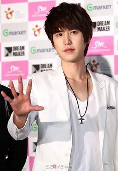 Bada had no idea Kyuhyun was a member of Super Junior