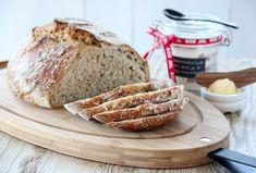 Ferskt og godt brød må det være i julen, og har du ikke fylt opp fryseren med hjemmebakst allerede, så er det slett ingen krise. Med litt planlegging, men ellers minimal innsats, kan du sette…
