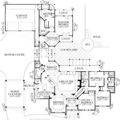 gallery for gt kardashian jenner house floor plan