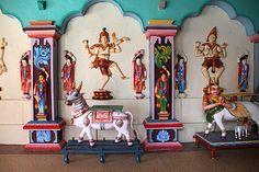 Keerimalai Kovil, Jaffna, Sri Lanka (www.secretlanka.com) #SriLanka #Jaffna