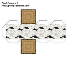 Papercraft Wood (Birch)