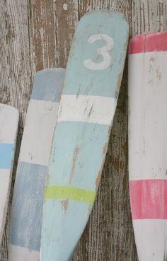 vintage oars ADDRESS