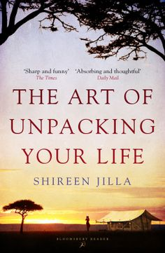 The Art of Unpacking Your Life | Shireen Jilla | 9781448215195 | NetGalley