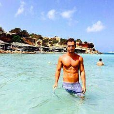 Me, Formentera, Spagna