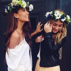 noonebelieve: Best friends on We Heart It - http://weheartit.com/entry/153895846