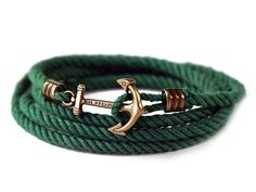KJP - Aubrey Hook Lanyard Bracelet via mistervain - accessories for the vain. Click on the image to see more!