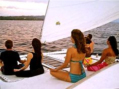 Thanksgiving Yoga Retreat, Sailing, SUP and Snorkeling in Rincon, Puerto Rico