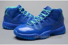 New Air Jordan 11 Retro Purple Aqua Christmas Deals R4jXS