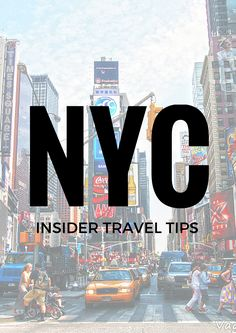 NEW YORK CITY TIPS: FOOD, DRINKS, SHOPPING AND NIGHTLIFE ||  If you are planning to go to New York have a look at these Insiders travel tips. Everything from great little restaurants to must see dance performance and where to get the best city views while enjoying a drink. All details are on the blog
