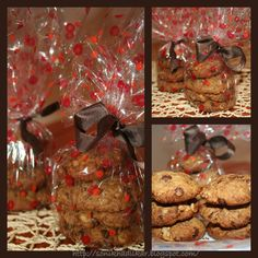 #chocochip #cookies perfect gift for someone you love  for recipe click here..