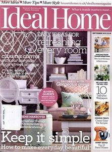 Find This Pin And More On Decora O Ideal Home Magazine
